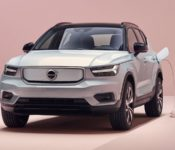 2021 Volvo Xc40 New Restyling T5 Price