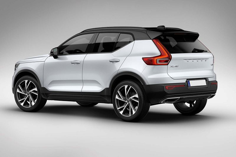 2021 Volvo Xc40 Review Lease Used For Sale
