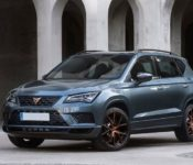 2021 Seat Ateca Full Ink Mirrorlink Teca