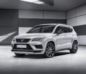 2021 Seat Ateca Wiper Blades Sk Uk Car