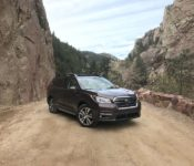 2021 Subaru Ascent Adaptive Cruise Control Reviews Honda Scent