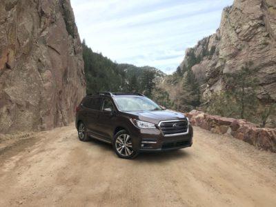 2021 Subaru Ascent Adaptive Cruise Control Reviews Honda Scent