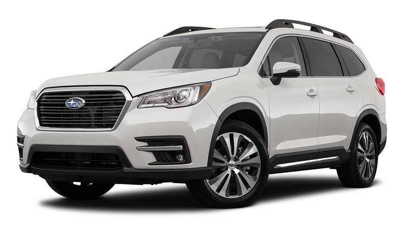 2021 Subaru Ascent Commercial 2020 Eview Offroad