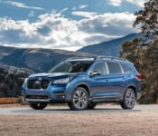 2021 Subaru Ascent Gas Mileage Lease Specs Specs 2019