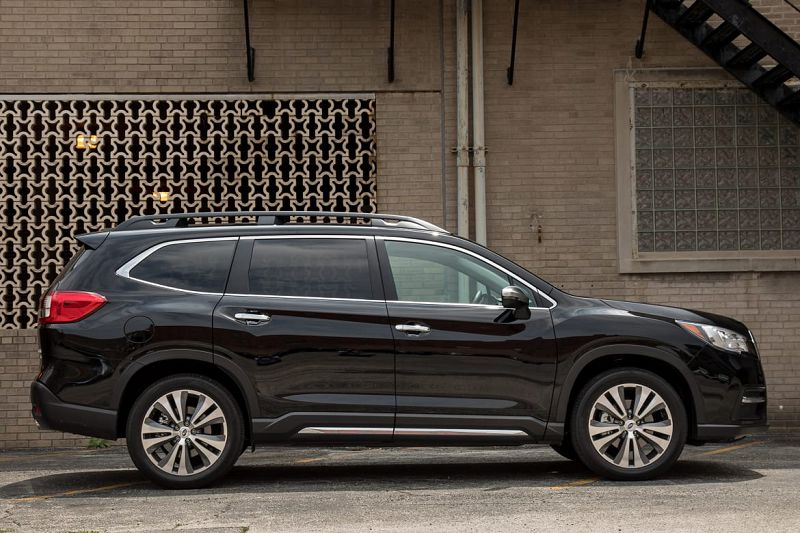 2021 Subaru Ascent Interior Colors Best Eal For Sale