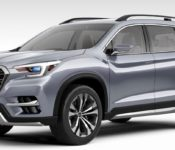 2021 Subaru Ascent Problems 2019 Reviews Crossbar
