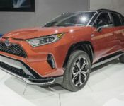 2021 Toyota Rav4 Be Available The Rav