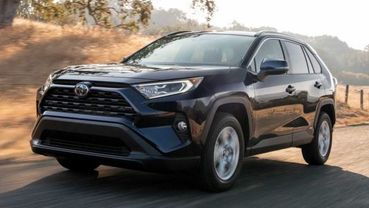 2021 Toyota Rav4 Colors Review Prime Adventure