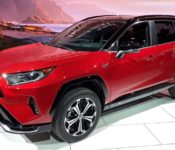 2021 Toyota Rav4 Tax Credit Forum For Facelift