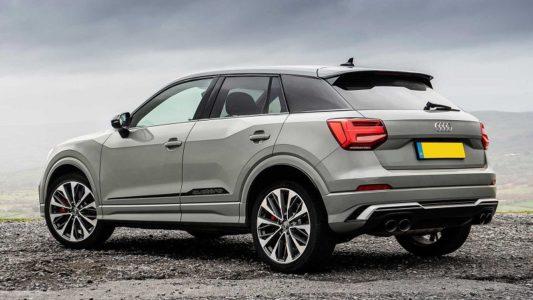 2020 Audi Q2 1 Tfsi For Sale Rs Suv 0 60 Cena