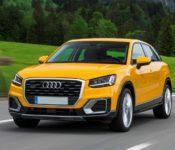 2020 Audi Q2 Date 2017 2018 Interior