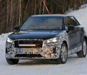 2020 Audi Q2 Edition S Line Release