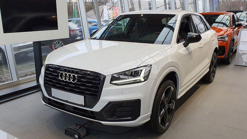 2020 Audi Q2 Nl Q3 Sk Uk Msrp Pret Size 2019