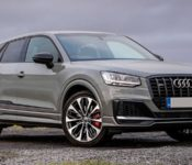 2020 Audi Q2 Sport Price Review Usa