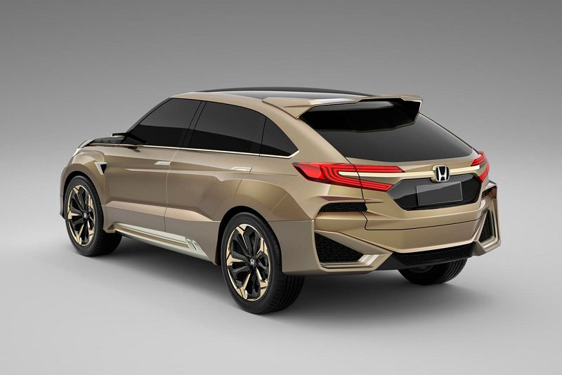 2020 Honda Crosstour Mods Wheels Size Timing