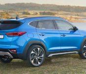 2020 Hyundai Kona Electric Battery Heater Ultimate