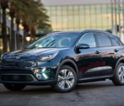 2020 Kia Niro Lx Plugin Awd Vin Used