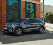 2020 Kia Niro Pictures Range Specs Increase