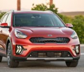 2020 Kia Niro Release Mpg Reviews Electric