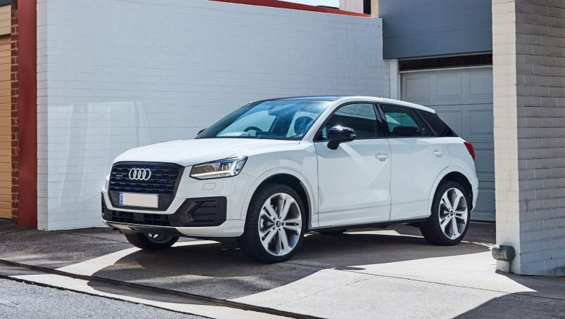 2021 Audi Q2 2016 R Coupe Manual Parts 2007 3.6 Images