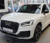 2021 Audi Q2 Nuova Price 2017 For Sale Q 7 2008 Used