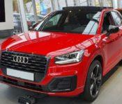 2021 Audi Q2 Q1 Etron E Tron Release Sk Uk Bev Mpg