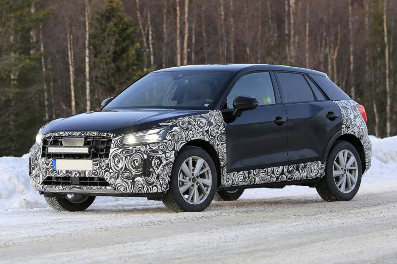 2021 Audi Q2 Sportback 2020 Sport Q4 Cena Msrp Pret Size