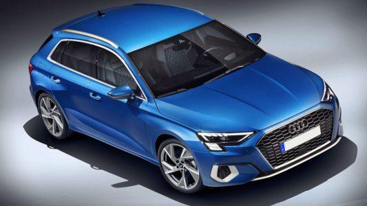 2021 Audi Q7 2022 Changes E Tron Pads Speakers