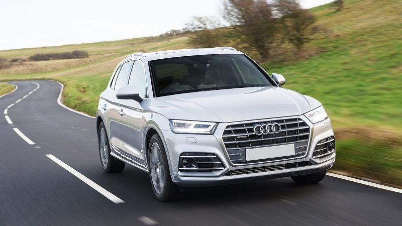 2021 Audi Q7 Facelift Hybrid Neuer 2020