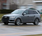 2021 Audi Q7 Filter Android Auto The