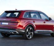 2021 Audi Q7 Quattro 2017 7 Seater