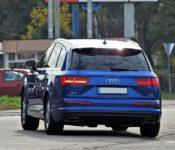 2021 Audi Q7 Release Date Interior Rs
