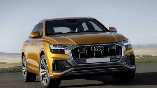 2021 Audi Q9 2020 Q90 Msrp Used Finance