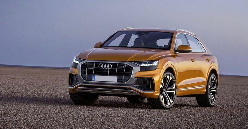 2021 Audi Q9 A Vendre Is Car India Carsales Canada
