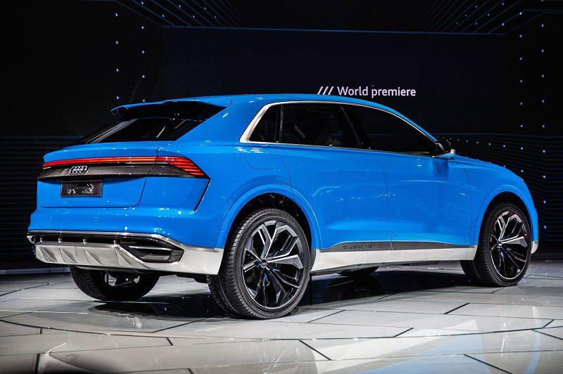 2021 Audi Q9 Bangalore When Will The