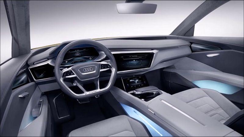 2021 Audi Q9 Be Released Blanco Bilder