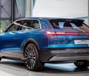 2021 Audi Q9 Bmw X7 Q7 In Dimensions Diesel