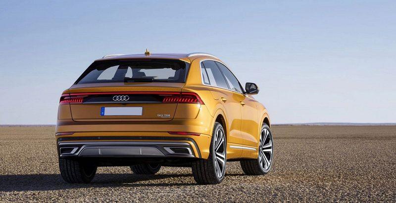 2021 Audi Q9 Price Suv For Sale Dimensioni