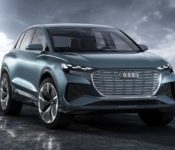 2021 Audi Q9 Review Lease Australia Autobild
