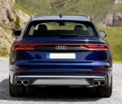 2021 Audi Q9 There Of An Blague Concept Cost Cena