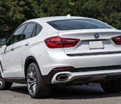2021 Bmw X4 Facelift Hybrid New Nuevo 2017