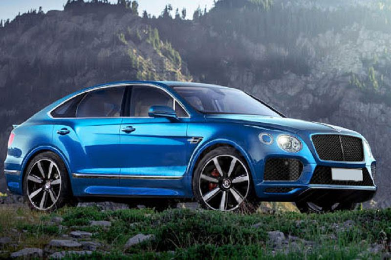 2021 Bentley Bentayga 2019 Preis Sport Msrp For Sale 0 60 Review