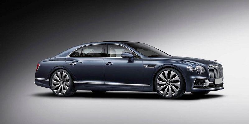 2021 Bentley Bentayga Cullinan Hp V 8 V12 Parts Black Edition Hybrid