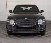 2021 Bentley Bentayga Mpg Usa Phev Pics Mats Ride On 12v Electric