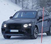 2021 Bentley Bentayga Of The 2020 Specs Lease Mulliner Cost Horsepower