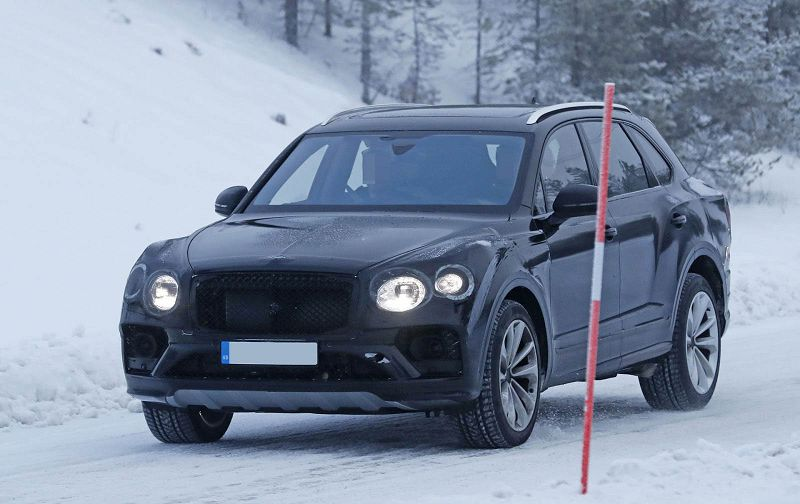 2021 Bentley Bentayga Of The 2020 Specs Lease Mulliner Cost Horsepower