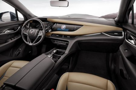 2021 Buick Envision 2020 2019 For Sale Brochure