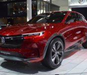 2021 Buick Envision 2022 Enspire Envoy Reviews