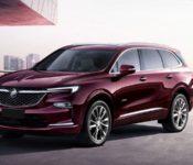 2021 Buick Envision Apple Carplay Adaptive Cruise