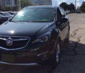 2021 Buick Envision Control Build A Lease Space Cost